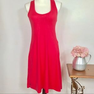 Lole Small Sundress with Removal Pads